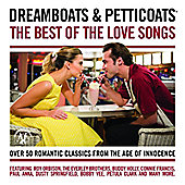 Dreamboats & Petticoats Best of The Love Songs'