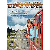 Great Continental Railway Journeys - Documentary