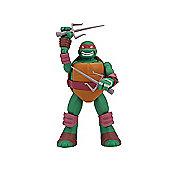 Teenage Mutant Ninja Turtles Head Droppin' Figure - Raphael