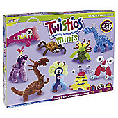 Twistios Twistios Minis Monsters & Critters