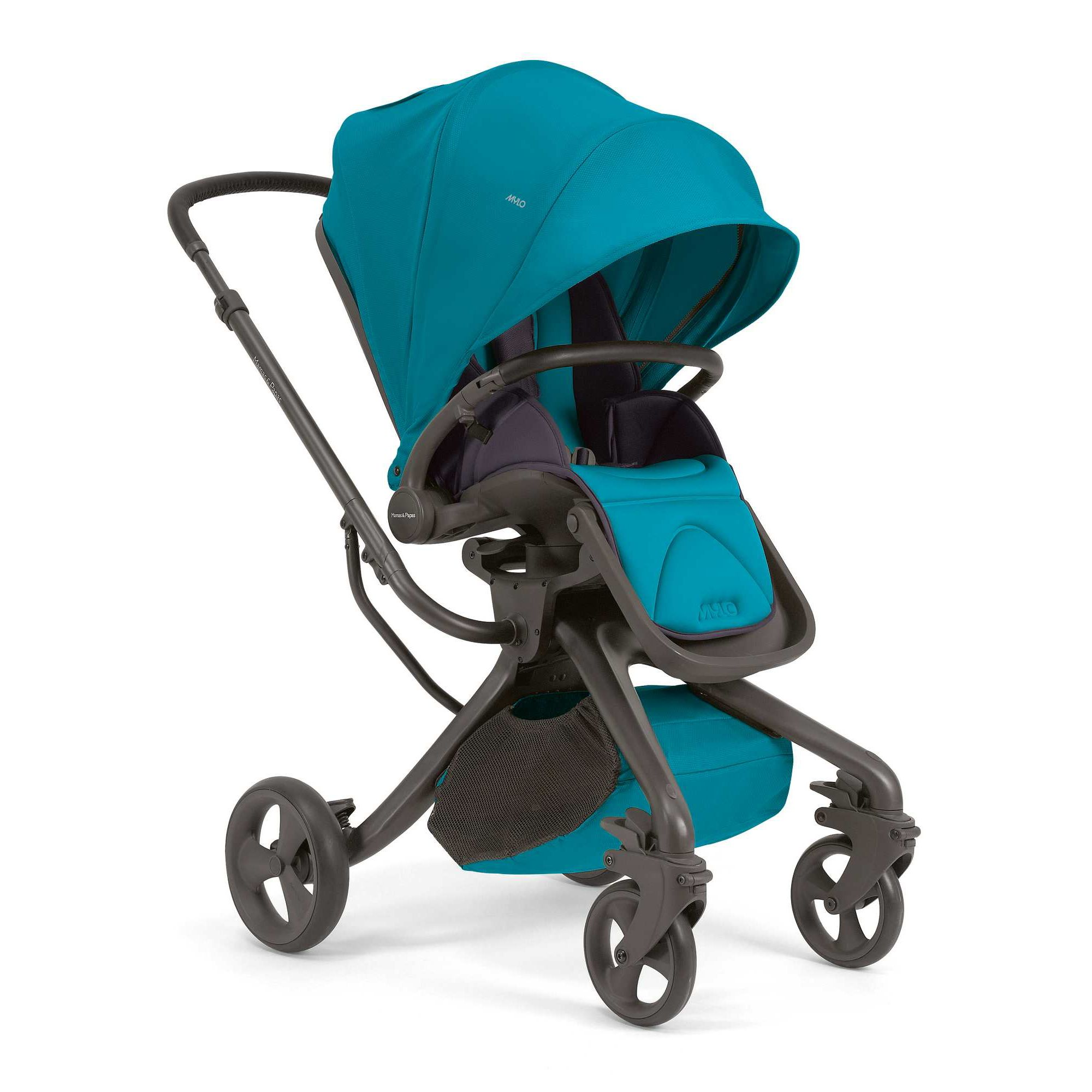 Mamas & Papas - Mylo Pushchair - Turquoise at Tesco Direct
