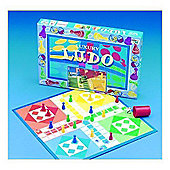 Ideal Ludo Board Game