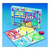 Ideal Ludo Board Game