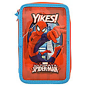 Spiderman Filled Pencil Case