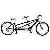 "2015 Viking Saratoga Mountain Bike Tandem 17""/15"""
