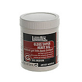 Liquitex 473ml Gloss Super Heavy gel