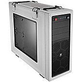 Corsair Vengeance C70 Mid-Tower Gaming Case - Arctic White