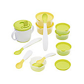 Mothercare Stage 1 Weaning Starter Set