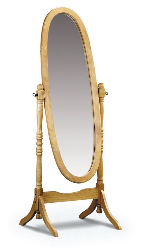 Julian Bowen Pickwick Cheval Mirror