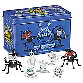 Bin Weevils SWS Mission Set Tin Collector Pack