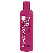 Headmasters Big Glam Hair Vol   Shampoo 400Ml