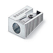 Staedtler Sharpener 1 Hole Mtl