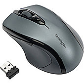 Kensington ProFit Mouse - Optical - Wireless - Grey
