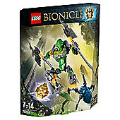 LEGO Bionicle Lewa- Master of Jungle 70784