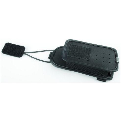 Maplin Small PMR Radio Case - Black