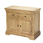 Prestington Heritage 2 Door, 2 Drawer Sideboard
