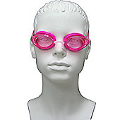 Speedo Vanquisher 2 Junior Swimming Goggles - Pink