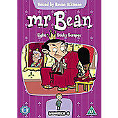 Mr Bean The Animated Series Vol 6
