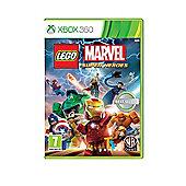 LEGO Marvel Super H Classic (Xbox 360)