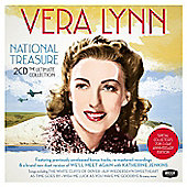 Vera Lynn - National Treasure