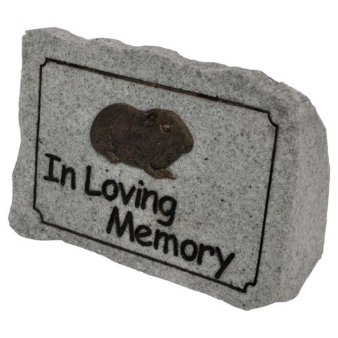 Guinea Pig -Loving Memory Rock