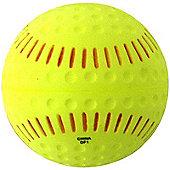 Baden Big Leaguer baseballs - pack of 6