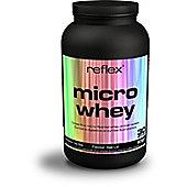 Reflex Micro Whey 909g - Banana