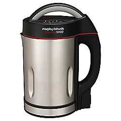 Morphy Richards 501011  Saute & Soup Maker