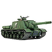 Russian Heavy Self-Propelled Gun JSU-152 - 1:35 Military - Tamiya