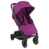 Mamas & Papas Sync Pushchair, Hot Pink