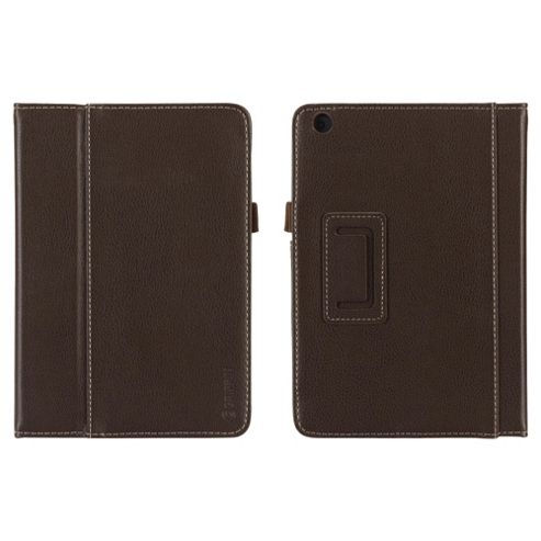 Griffin iPad Mini Folio Case/Stand GB36149 Brown