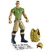 WWE Create-a-Superstar John Cena Figure