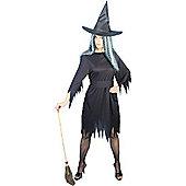 Spooky Witch - Medium