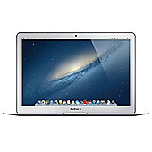 "Apple MD232 MacBook Air (Intel® Core™ i5, 1.8GHz, 4GB, 256GB, 13.3"") Silver"