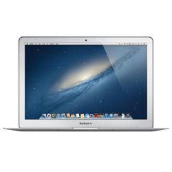 Apple MacBook Air, Intel Core i5, 4GB RAM, 256GB SSD, 13.3 inch, Silver