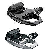 Shimano R540 SPD-SL Road SPD Pedal - Silver