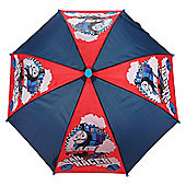 Thomas & Friends Rail Racer Kids' Umbrella