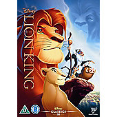 Disney: The Lion King (DVD)