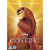 Disney: The Lion King (DVD)