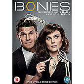 Bones Seasons 8 DVD