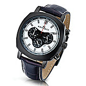 Kennett Gents Challenger Black White Black Watch WCHABKWHBK