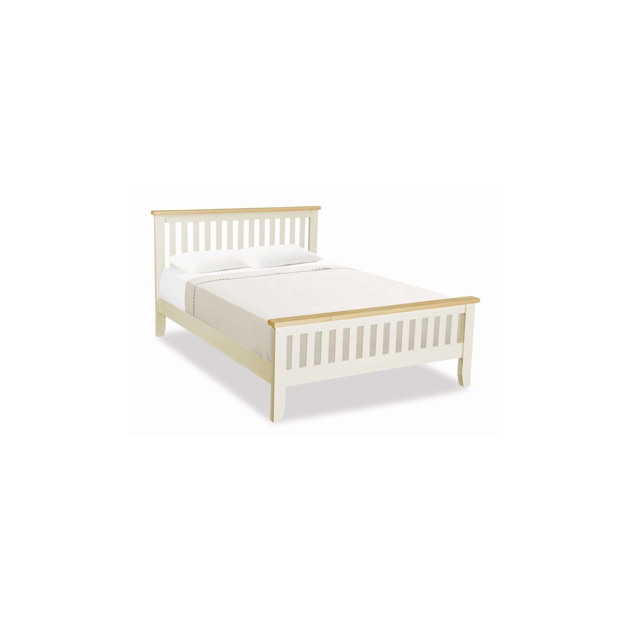 Alterton Furniture St. Ives King Size Bed at Tesco Direct
