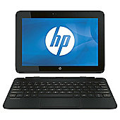 "HP Slatebook10 x2 Convertible (2GB RAM/32GB SSD/Android 4.1/10.2"" TouchScreen) Grey"