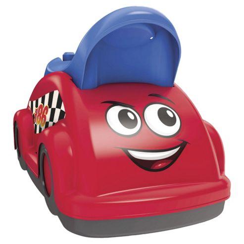 Megabloks Whirl N Twirl Race Car Ride On