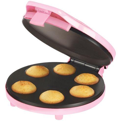 Mini Cupcake Maker - Pink