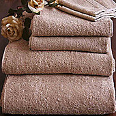 Homescapes Turkish Cotton Stone Face Towel