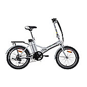 Cyclamatic Ebike Folding E-Bike Electric Bicycle