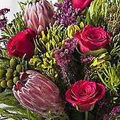 Cape Flora Bouquet