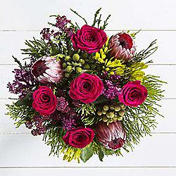 Cape Flora Bouquet