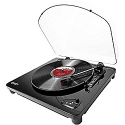 Ion Air LP USB & Bluetooth Turntable